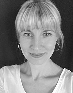 Linda, Voiceover Artist