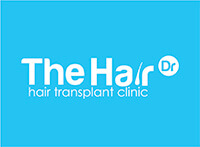 The Hair Dr logo