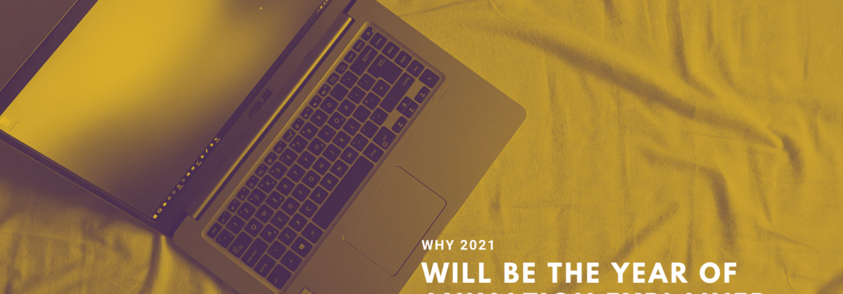 Featured image for post about explainer videos 2021