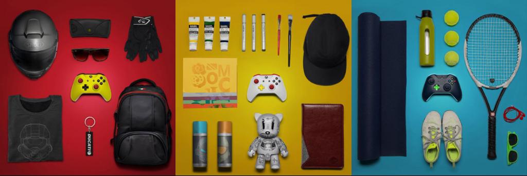 Xbox campaign
