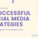 Cover image successful marketing strategies